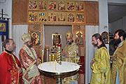 Принято решение о создании постоянной ассамблеи православных епископов Испании и Португалии